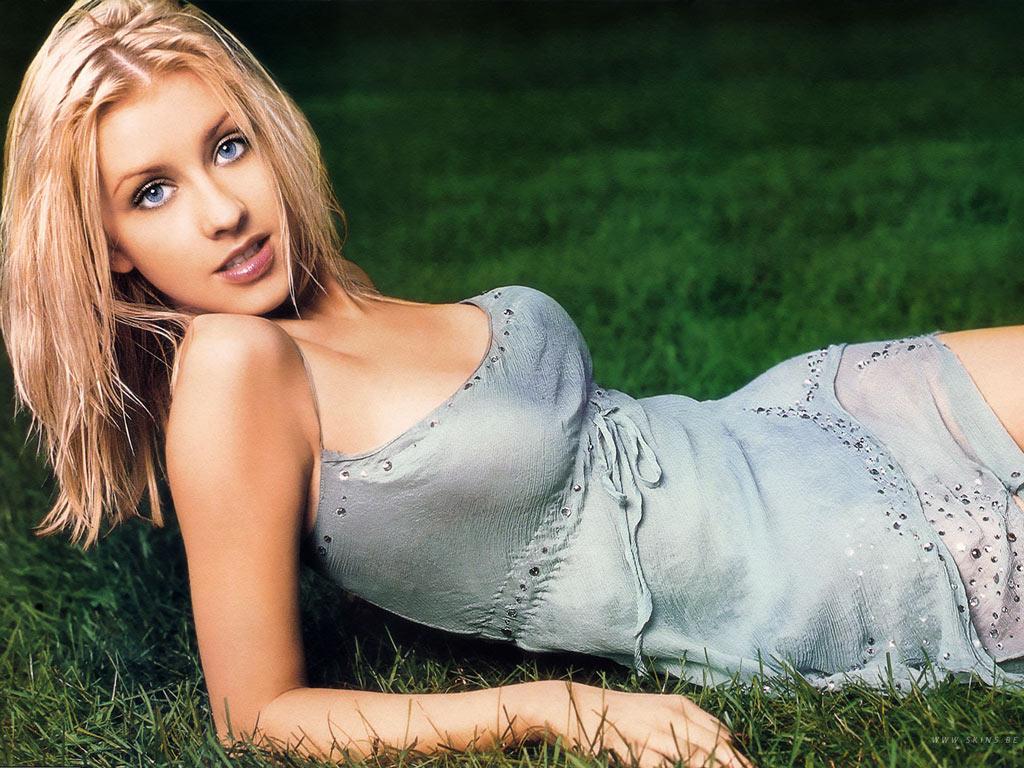 Christina Aguilera wallpaper (#4906)