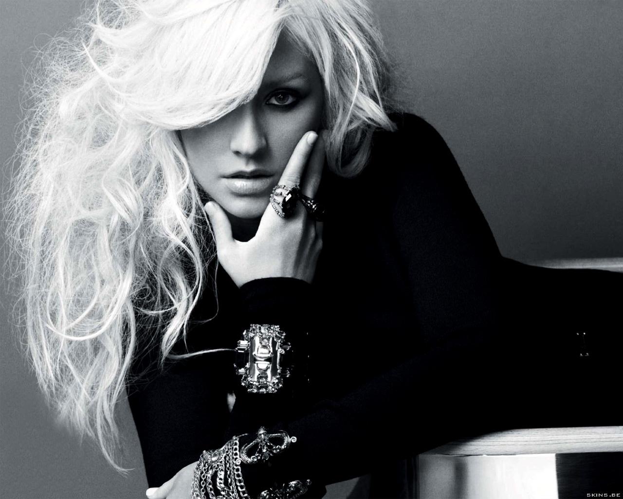 Christina Aguilera wallpaper (#39471)