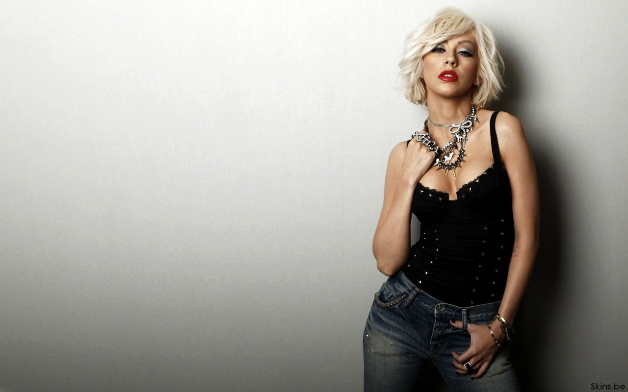 Christina Aguilera wallpaper (#39669)
