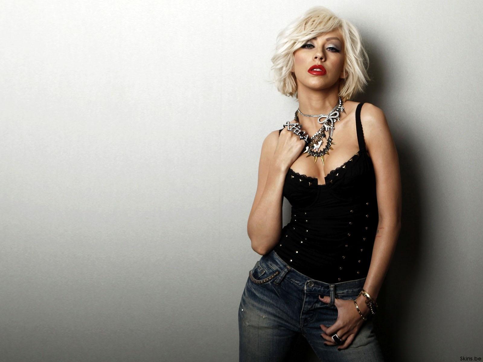 Christina Aguilera wallpaper (#39669)