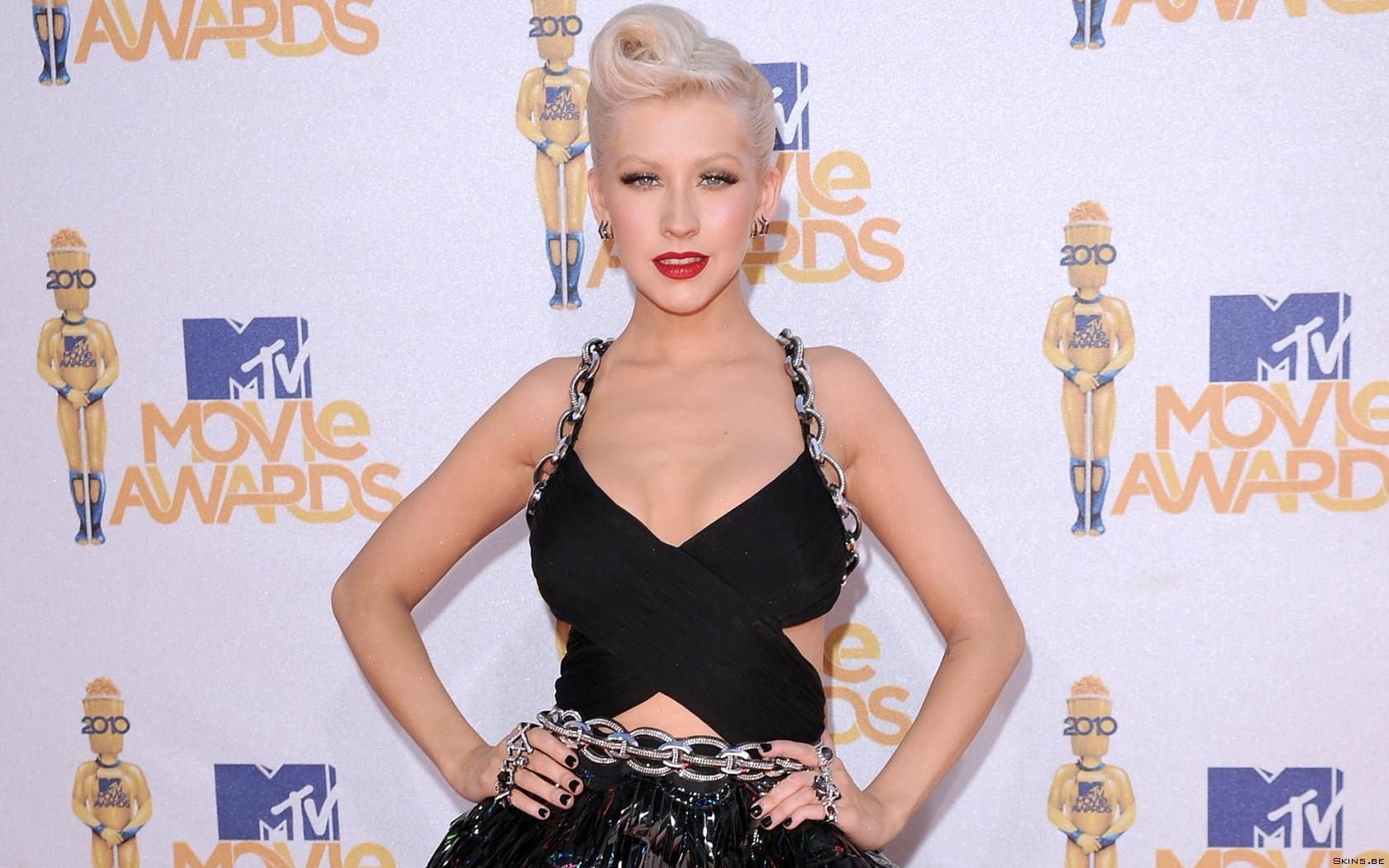 Christina Aguilera wallpaper (#38737)