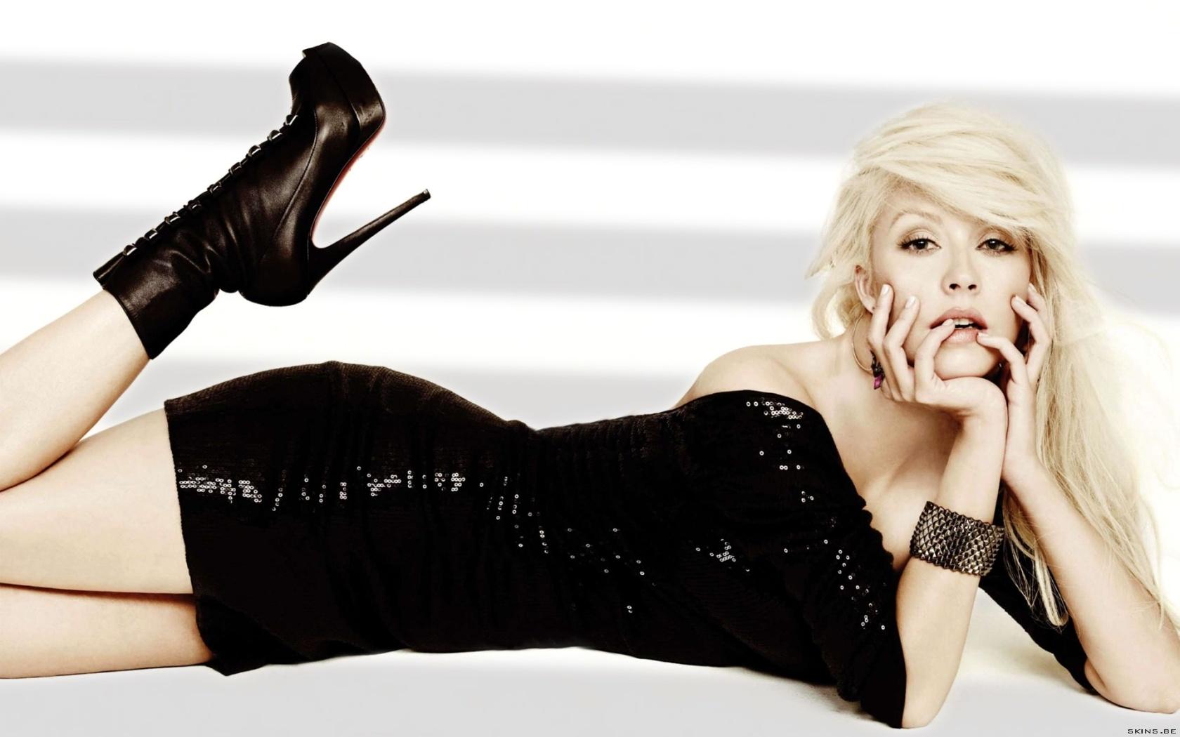 Christina Aguilera wallpaper (#39470)