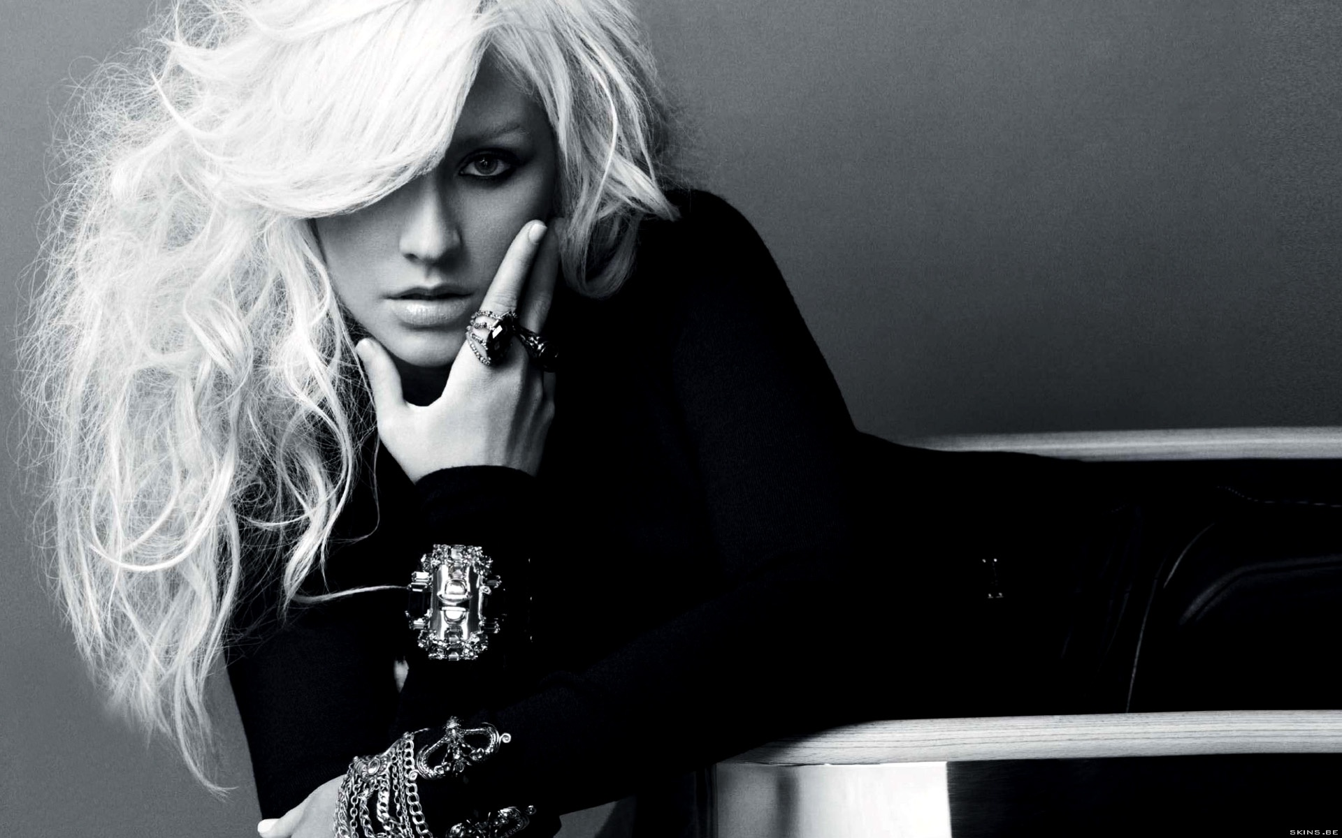 Christina Aguilera wallpaper (#39471)