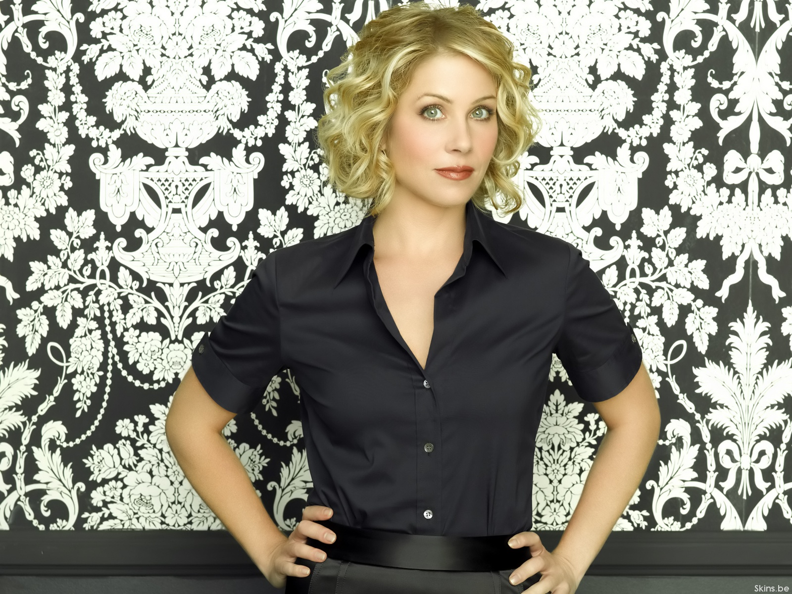 Christina Applegate wallpaper (#33503)