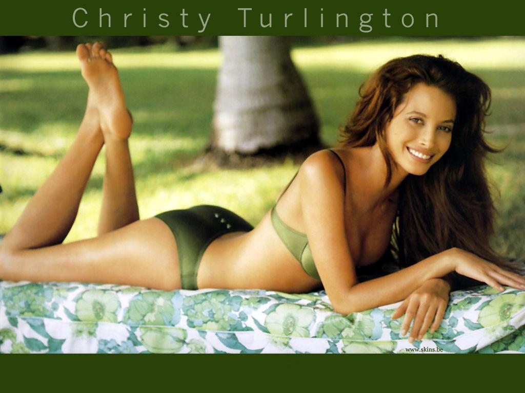 Christy Turlington wallpaper (#1258)