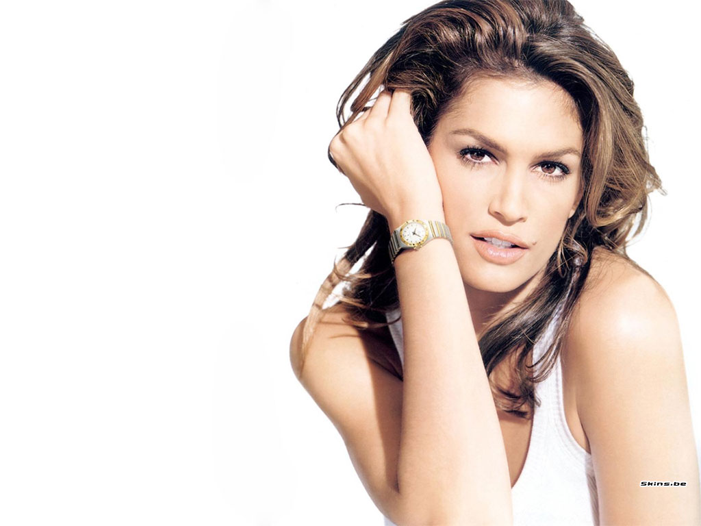 Cindy Crawford wallpaper (#22595)