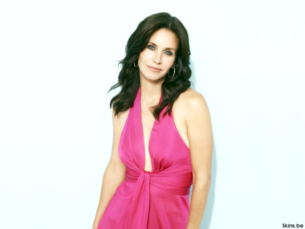 Courteney Cox wallpaper (#36552)