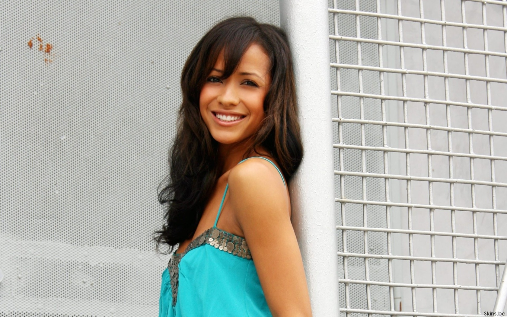 Dania Ramirez wallpaper (#34601)