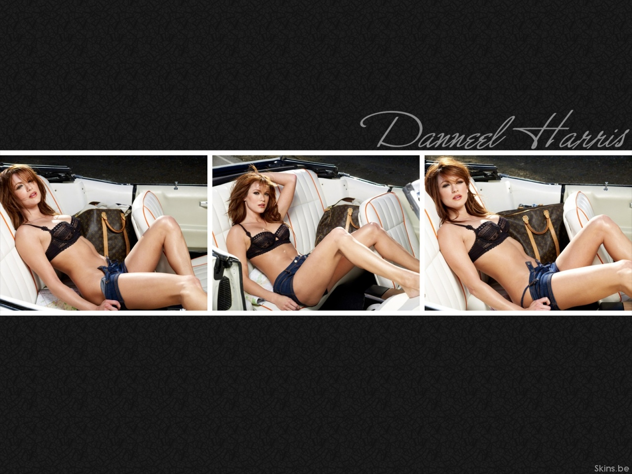 Danneel Harris wallpaper (#32532)