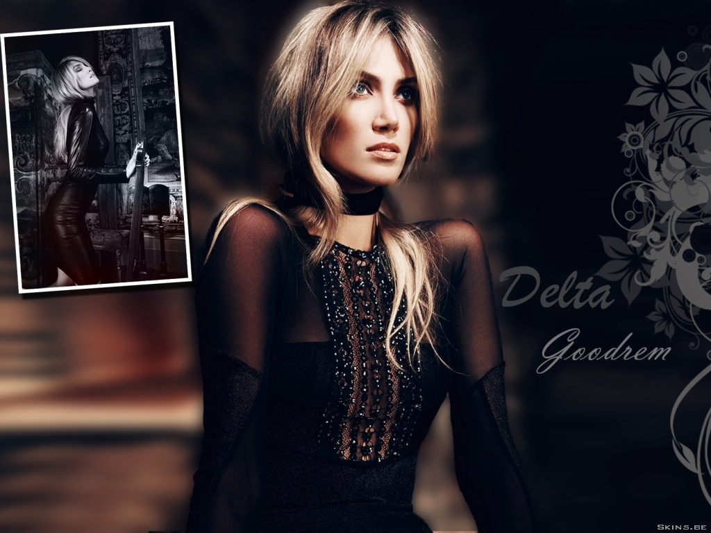 Delta Goodrem wallpaper (#41187)