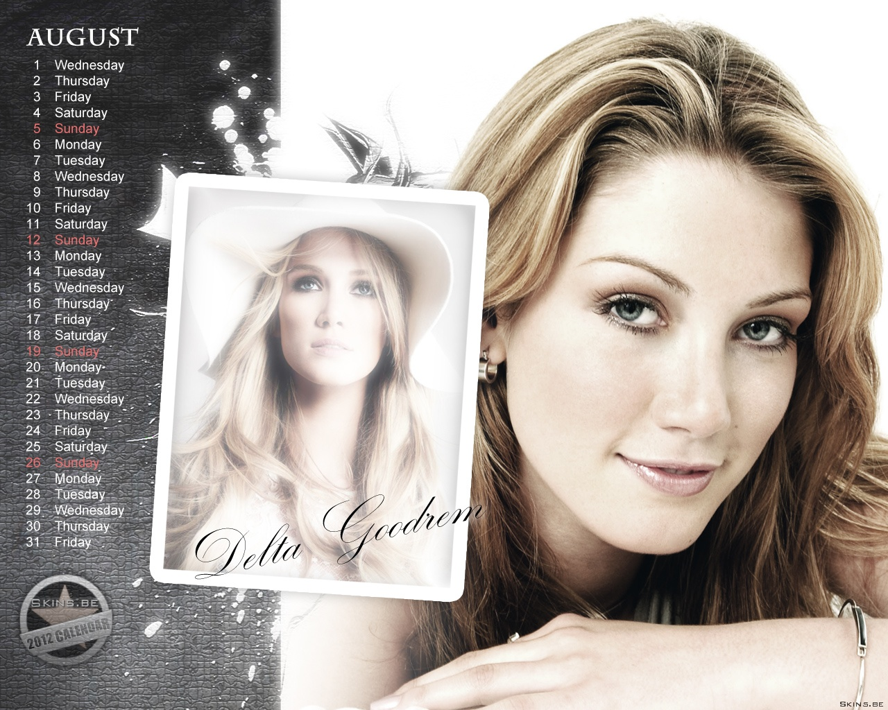 Delta Goodrem wallpaper (#41323)