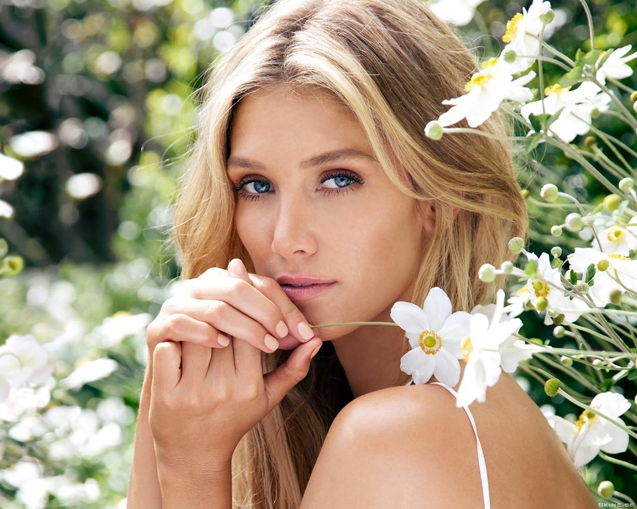 Delta Goodrem wallpaper (#41389)
