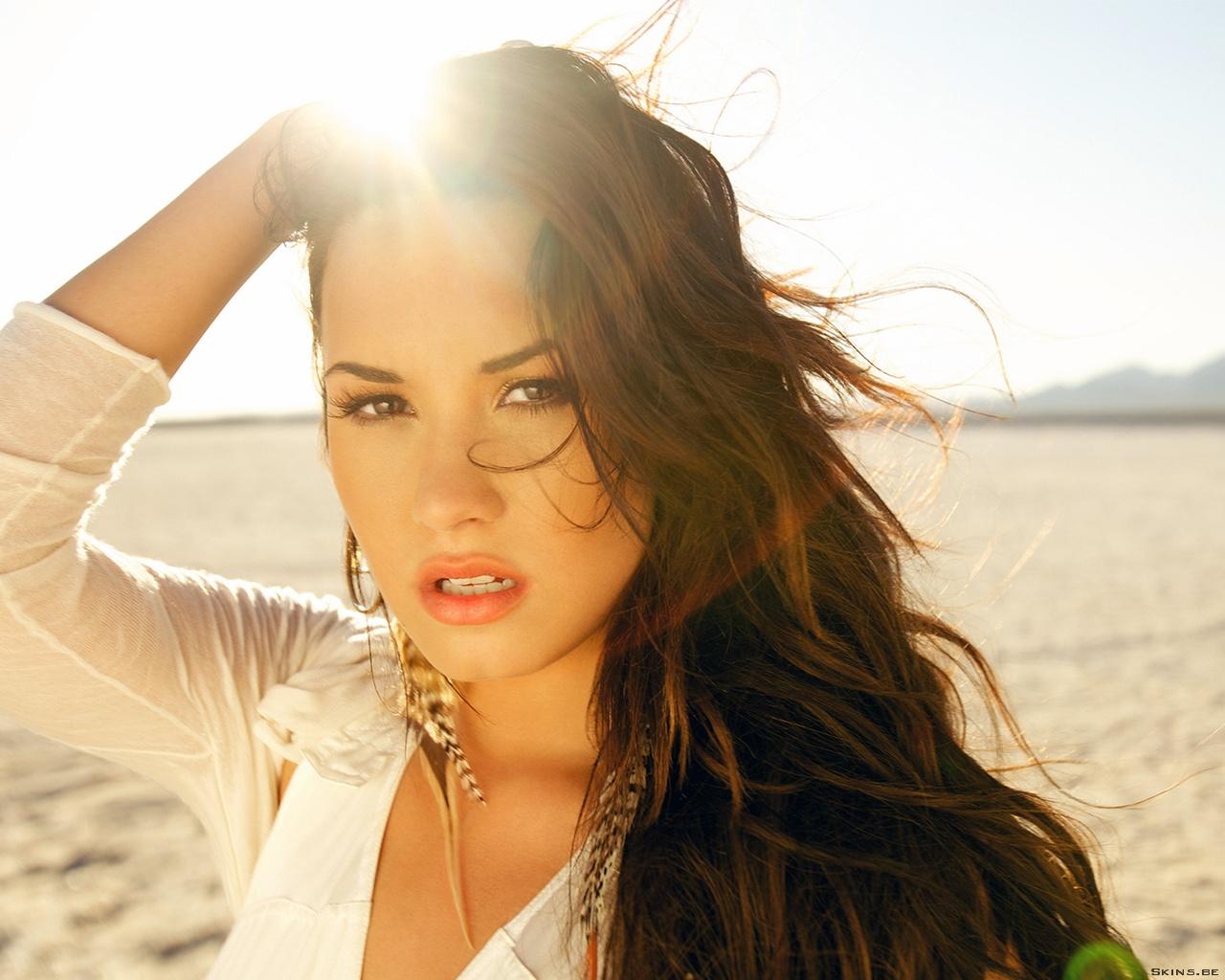 Demi Lovato wallpaper (#40778)