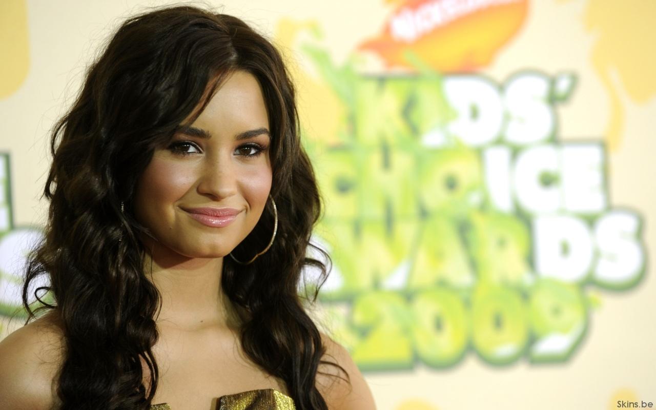 Demi Lovato wallpaper (#35360)