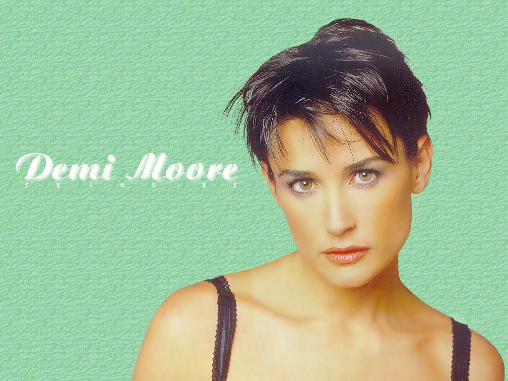 Demi Moore wallpaper (#1415)