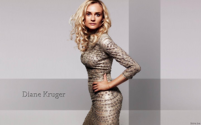 Diane Kruger wallpaper (#35272)
