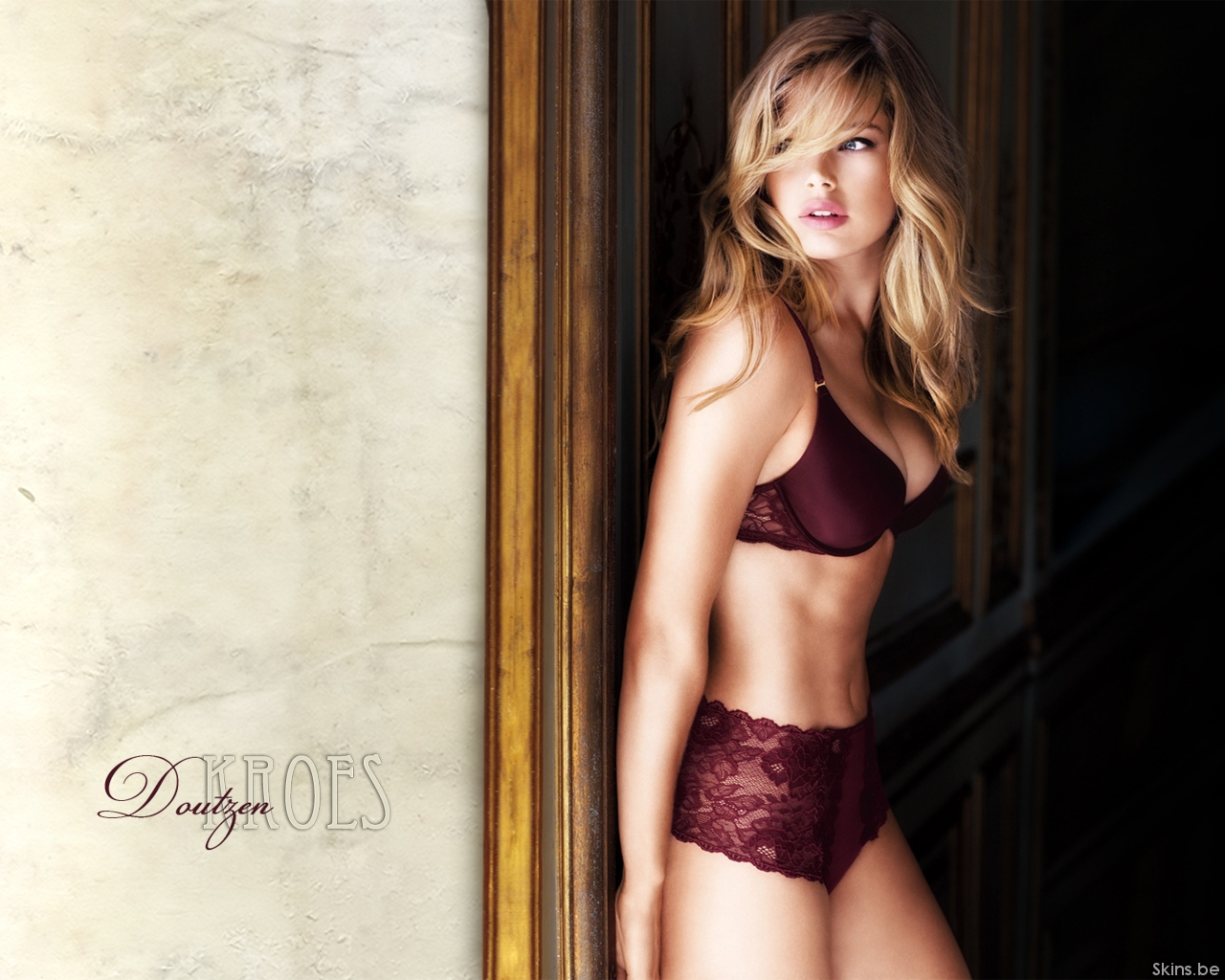 Doutzen Kroes wallpaper (#35590)