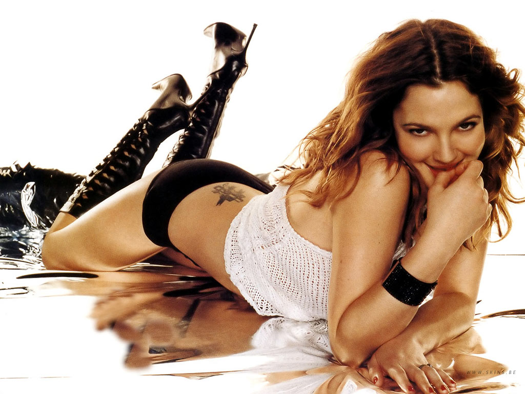 Drew Barrymore wallpaper (#16907)
