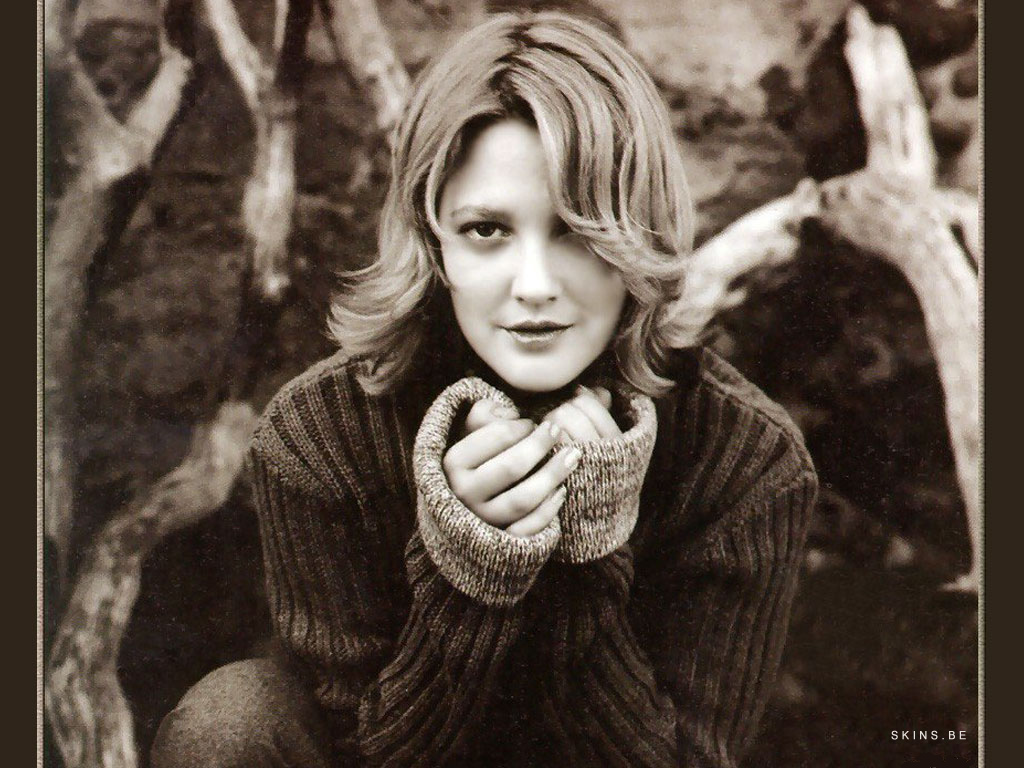 Drew Barrymore wallpaper (#3905)
