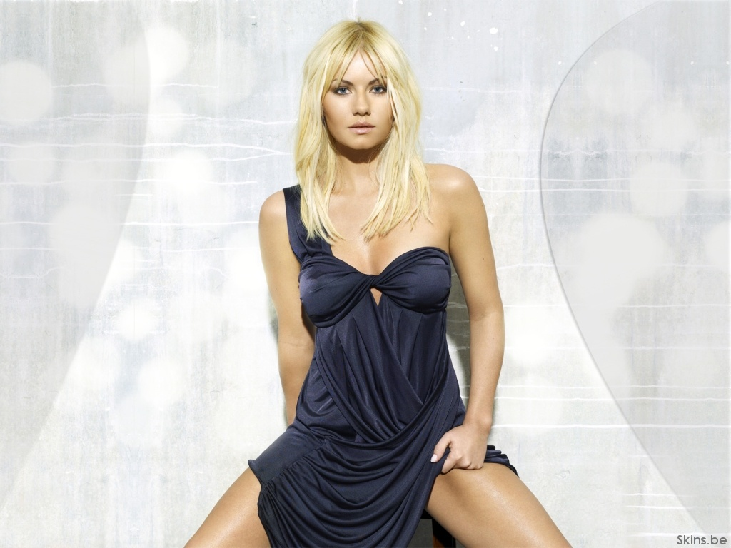 Elisha Cuthbert wallpaper (#38667)
