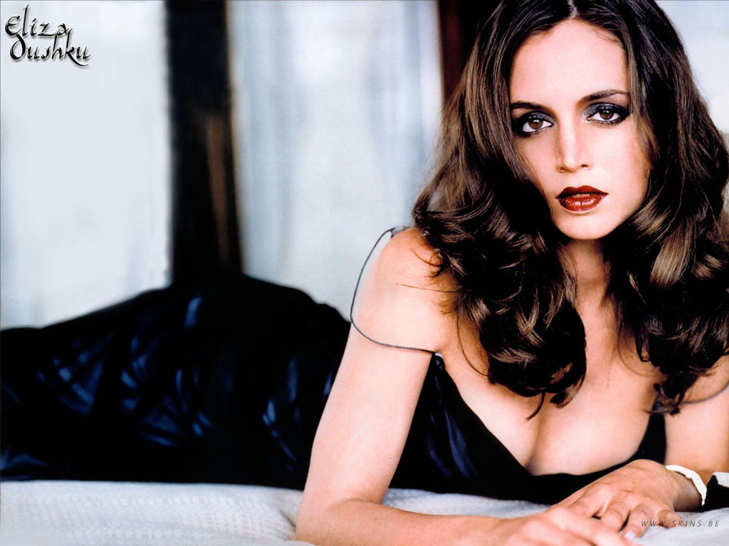 Eliza Dushku wallpaper (#1513)