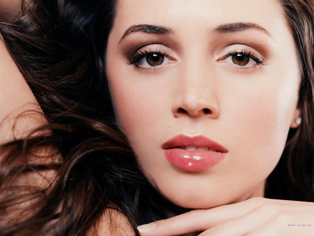 Eliza Dushku wallpaper (#16934)