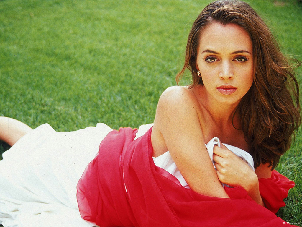 Eliza Dushku wallpaper (#23727)
