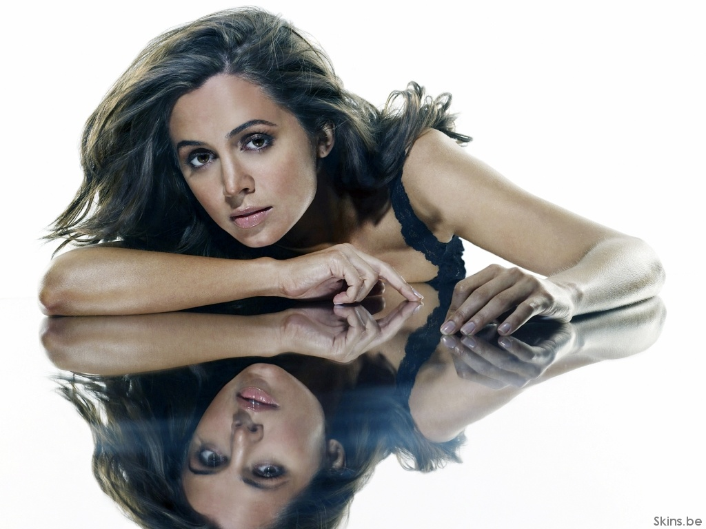 Eliza Dushku wallpaper (#34174)
