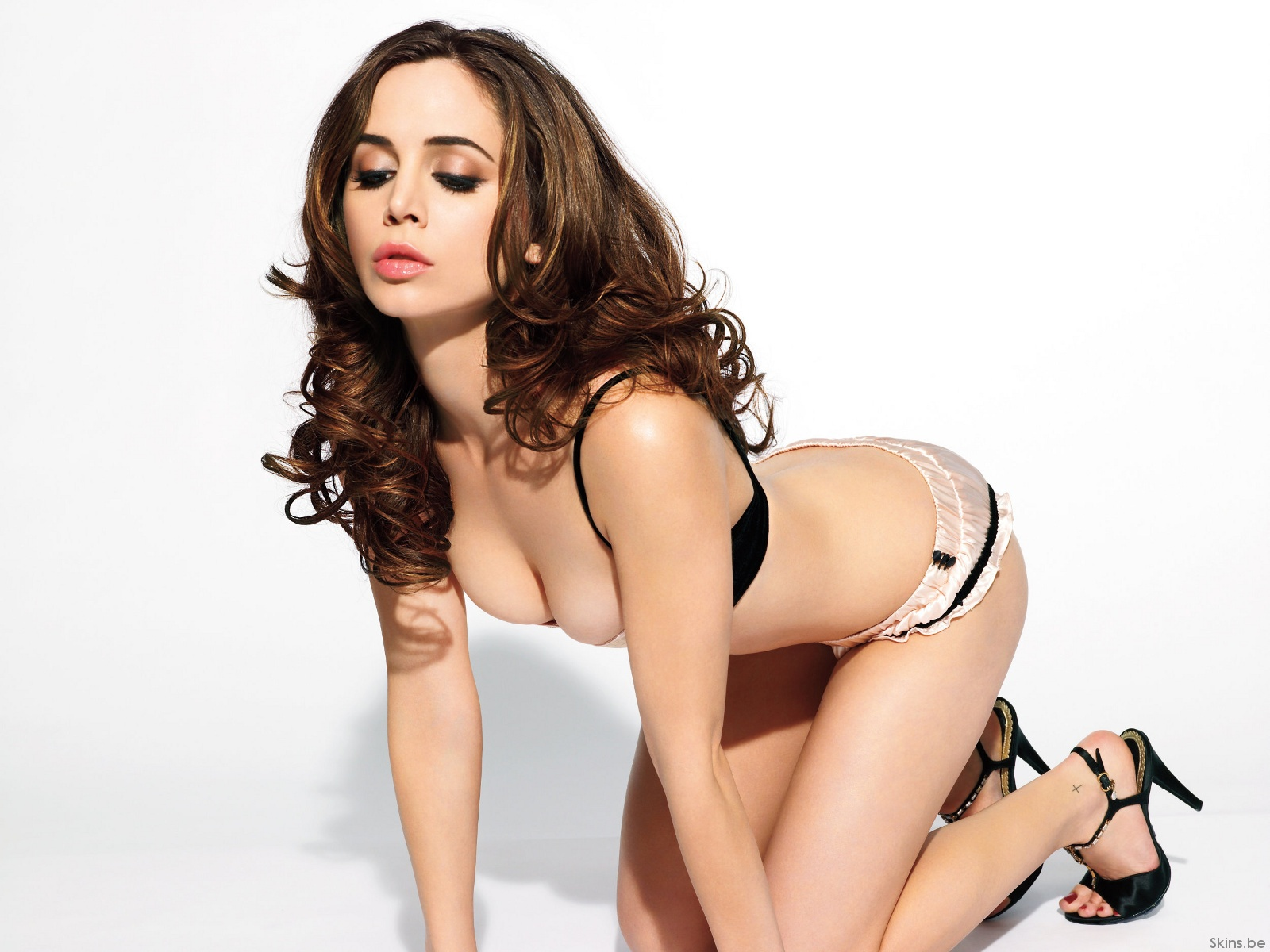 Eliza Dushku wallpaper (#35455)
