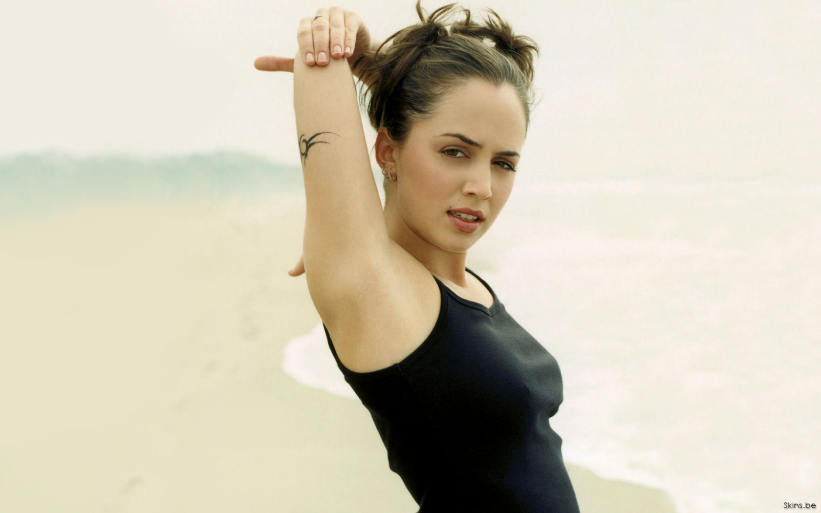 Eliza Dushku wallpaper (#26782)