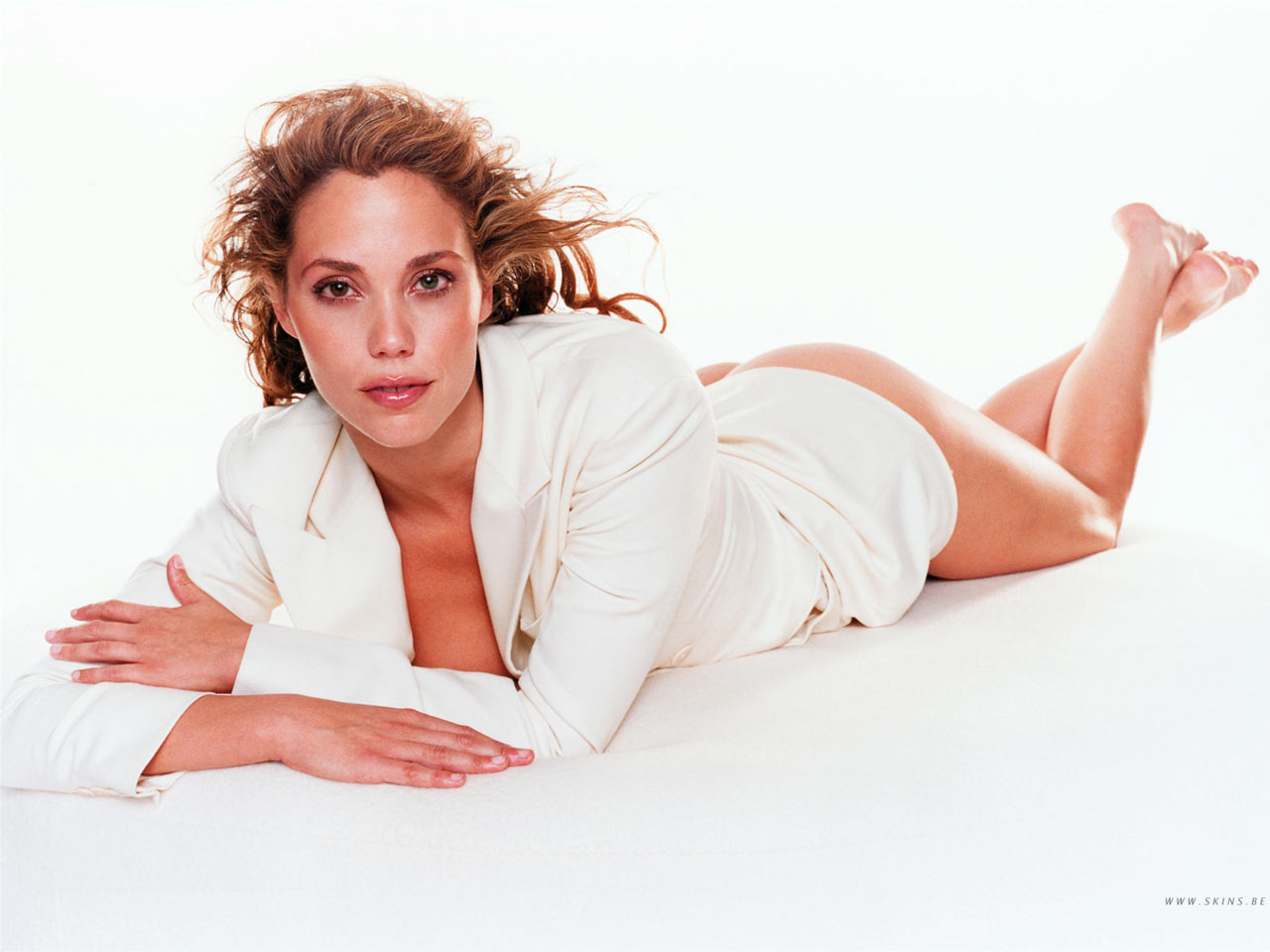 Elizabeth Berkley wallpaper (#16547)