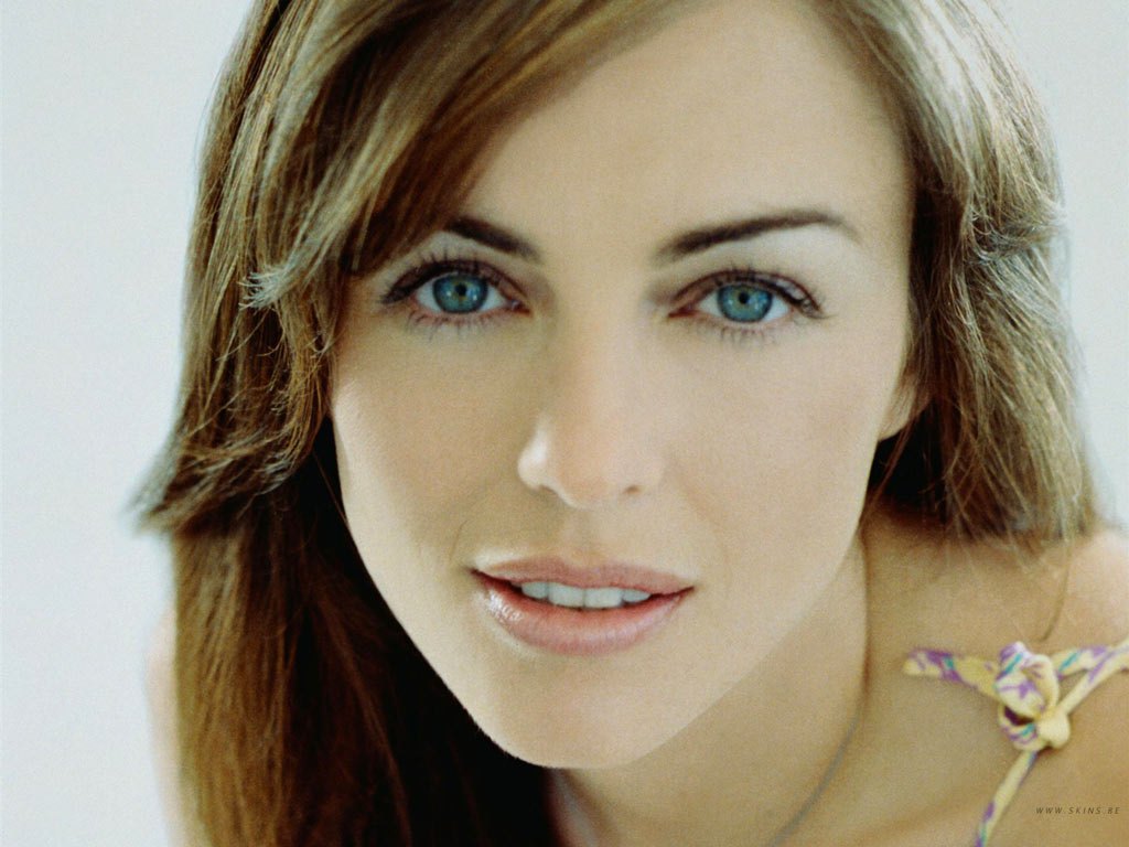 Elizabeth Hurley wallpaper (#17372)