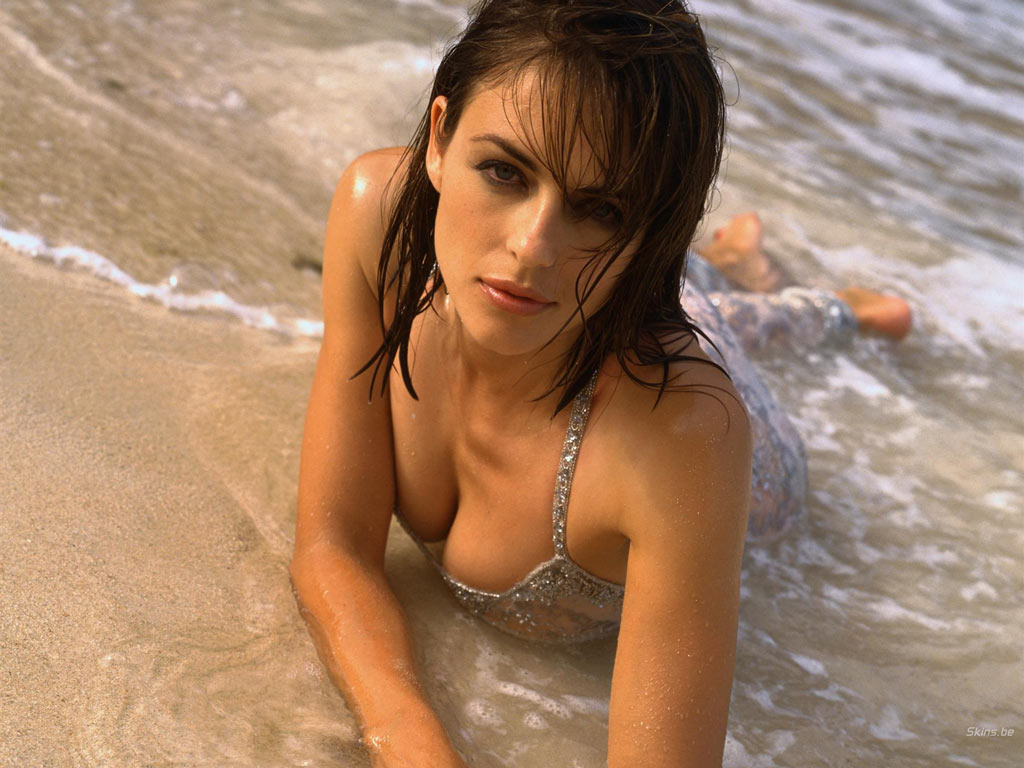 Elizabeth Hurley wallpaper (#17503)