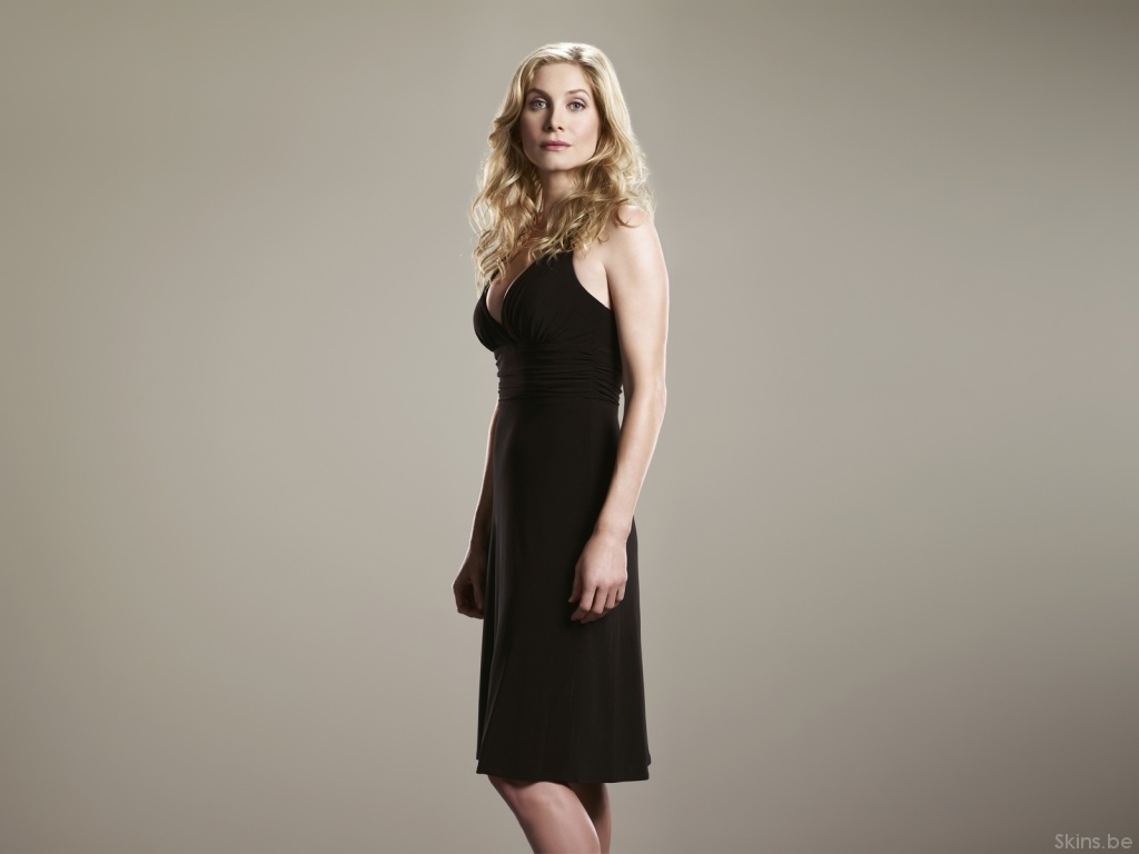 Elizabeth Mitchell wallpaper (#33804)