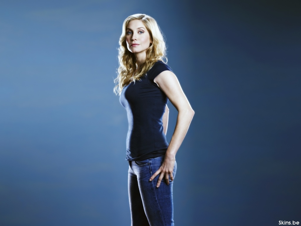 Elizabeth Mitchell wallpaper (#35946)