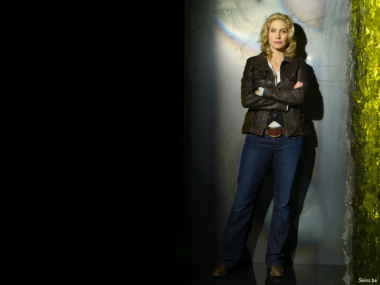 Elizabeth Mitchell wallpaper (#36907)
