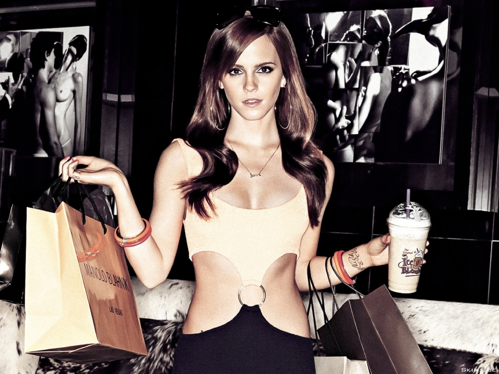 Emma Watson wallpaper (#41637)