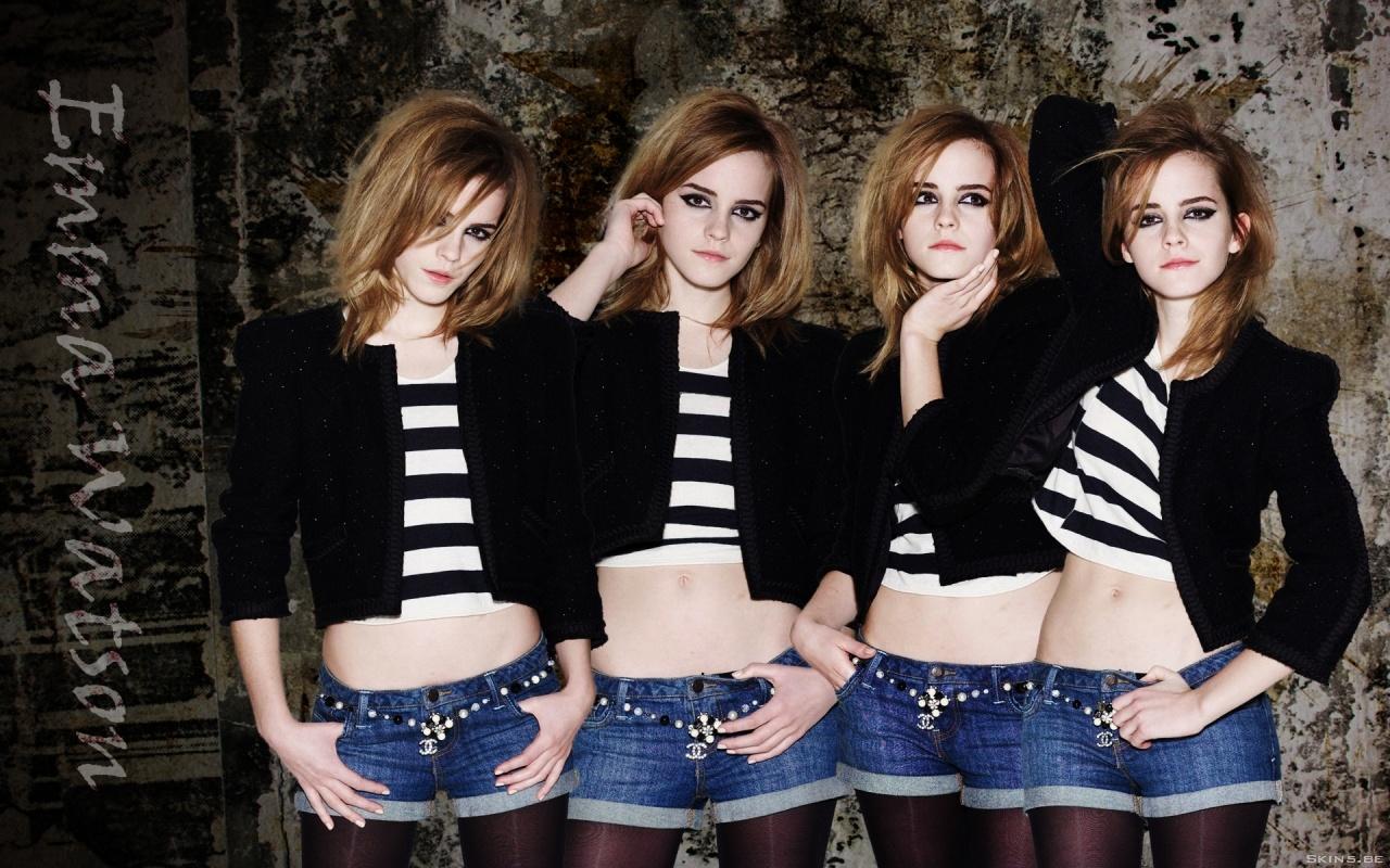 Emma Watson wallpaper (#40695)