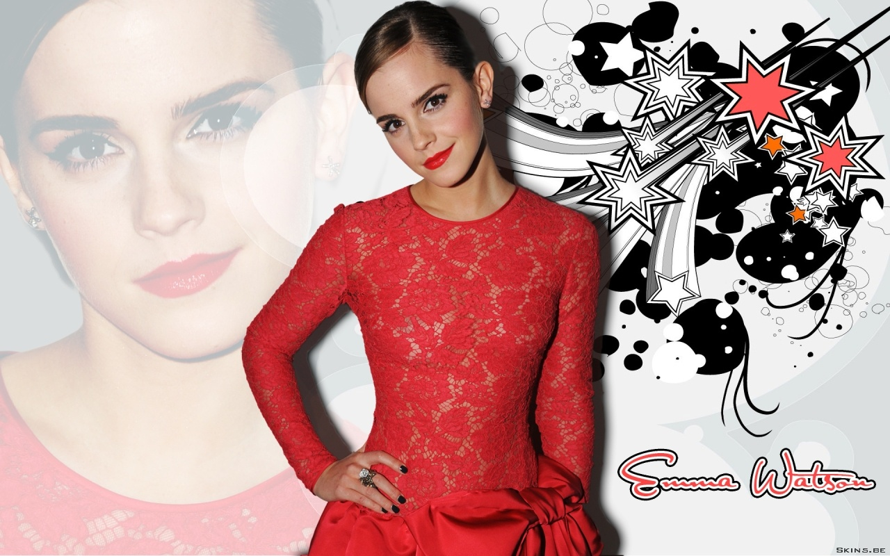Emma Watson wallpaper (#40929)