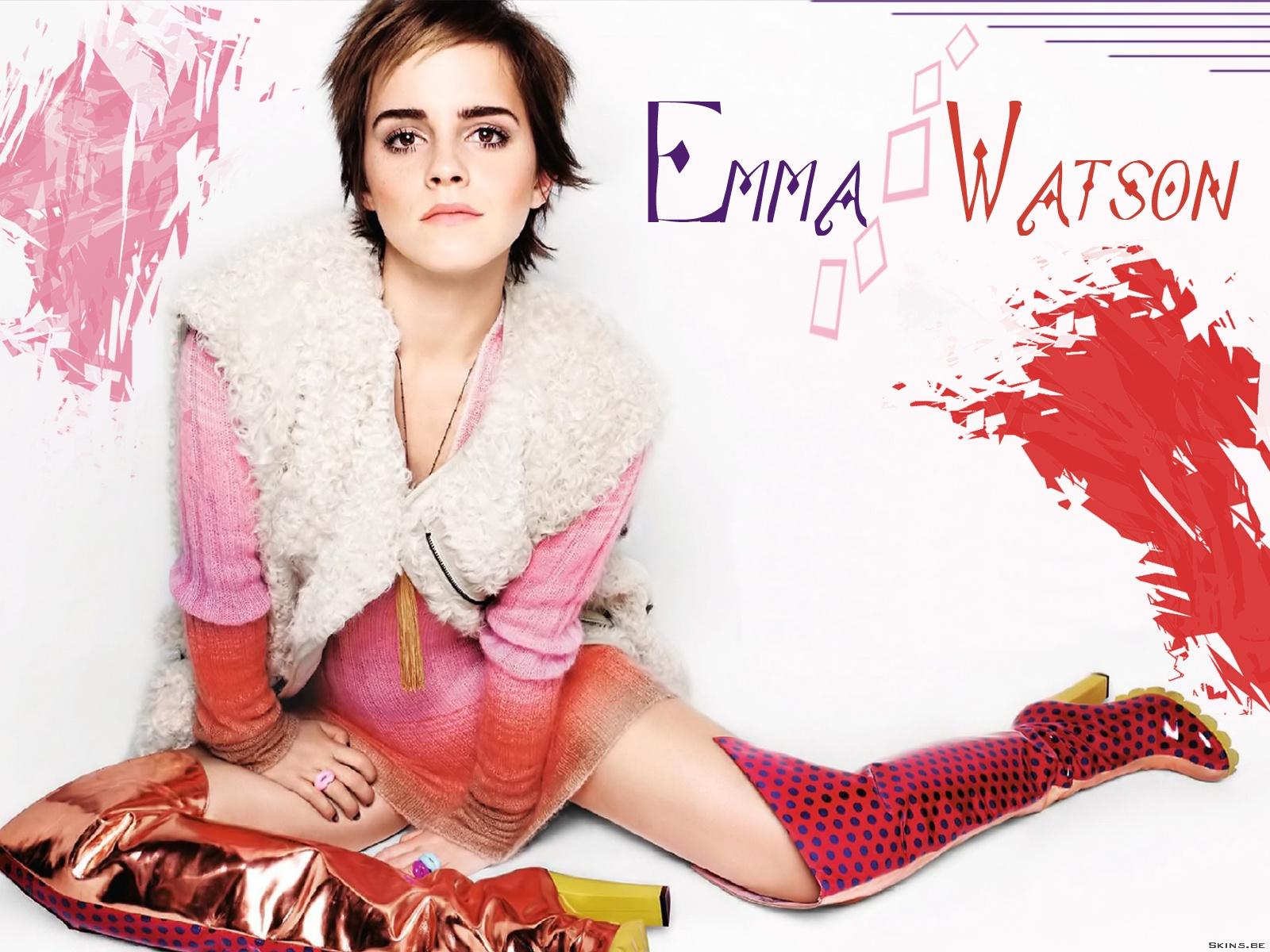 Emma Watson wallpaper (#40903)