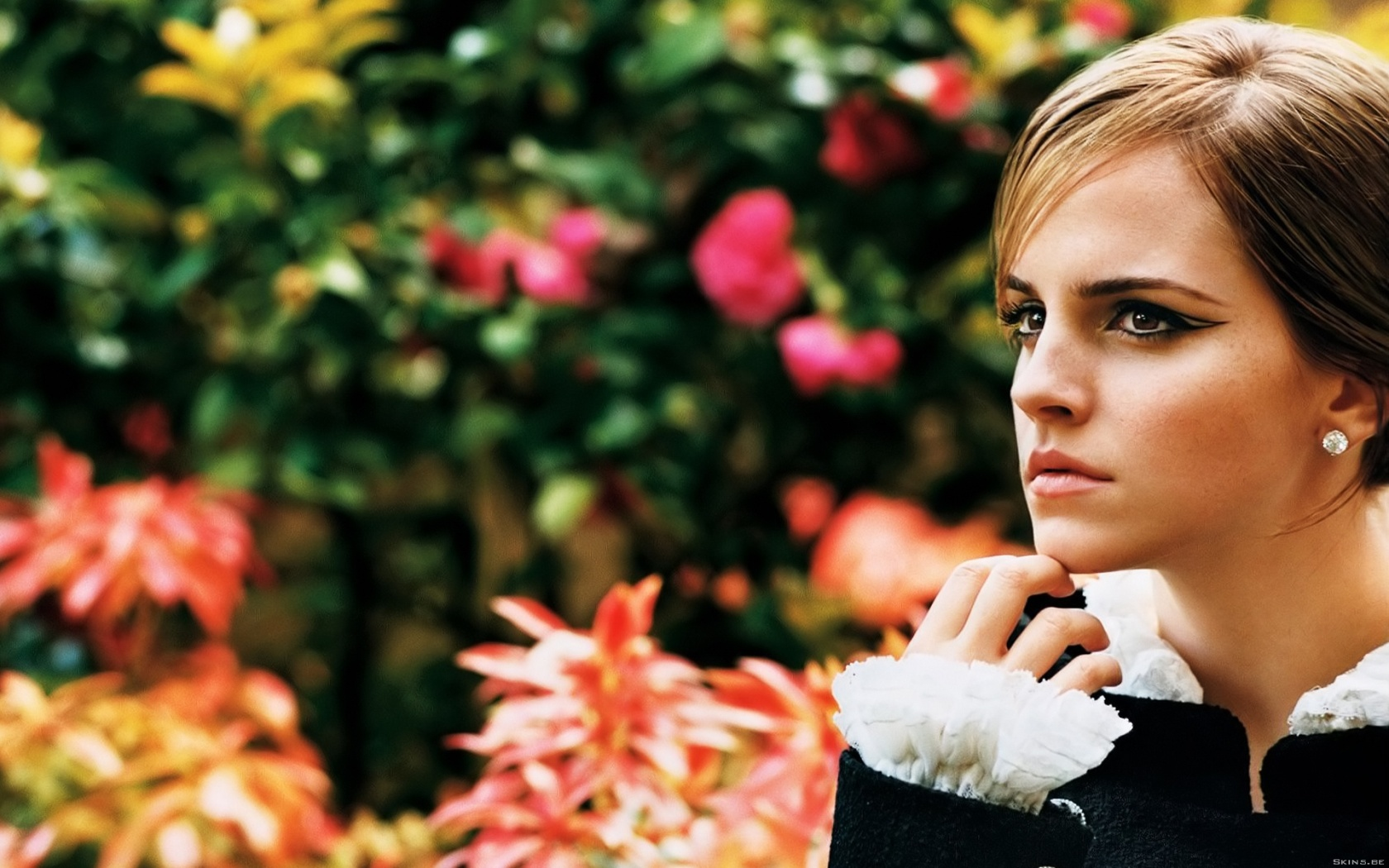 Emma Watson wallpaper (#41403)