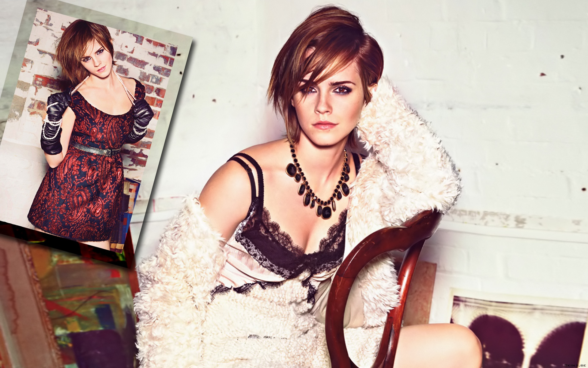 Emma Watson wallpaper (#41382)