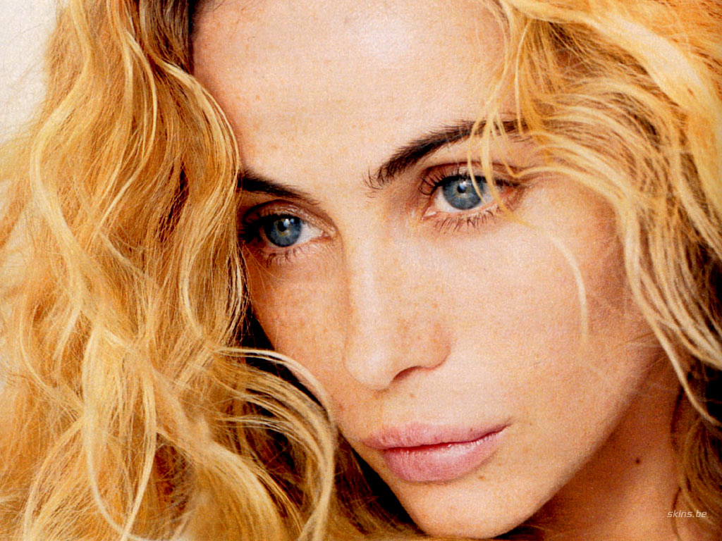 Emmanuelle Beart wallpaper (#17651)