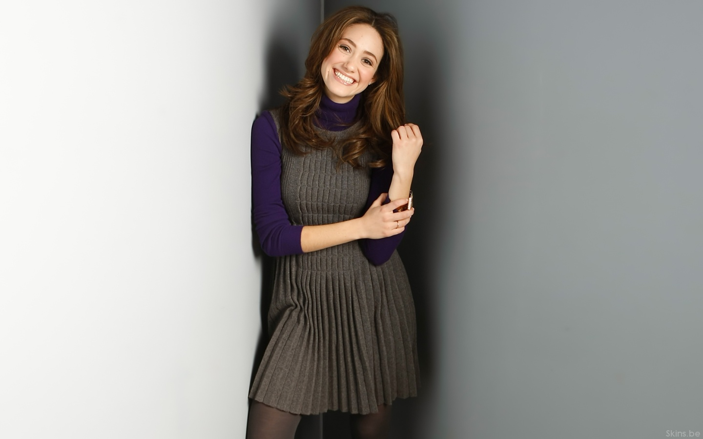 Emmy Rossum wallpaper (#34040)