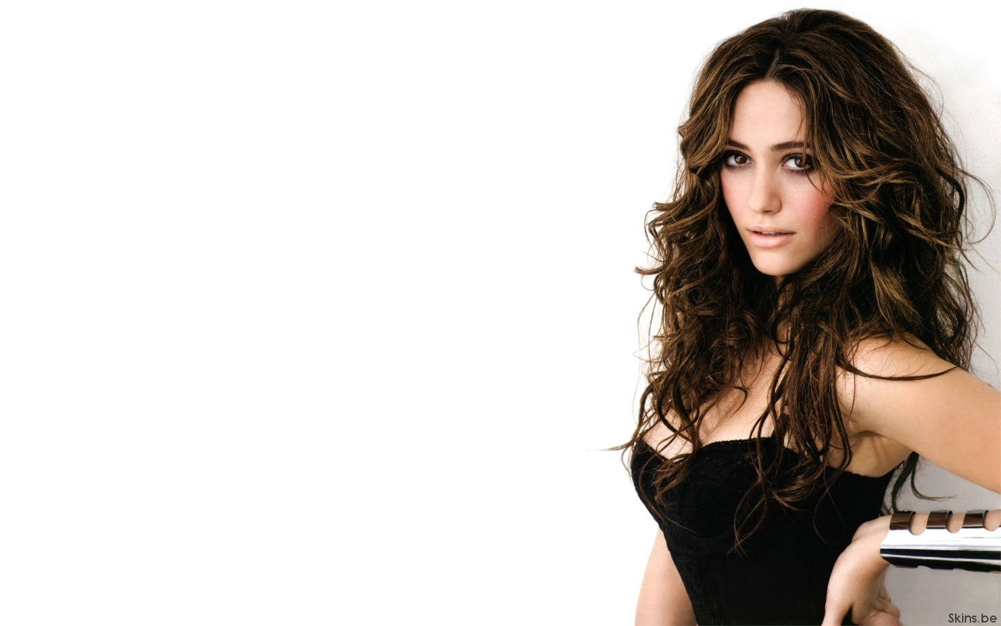 Emmy Rossum wallpaper (#36202)