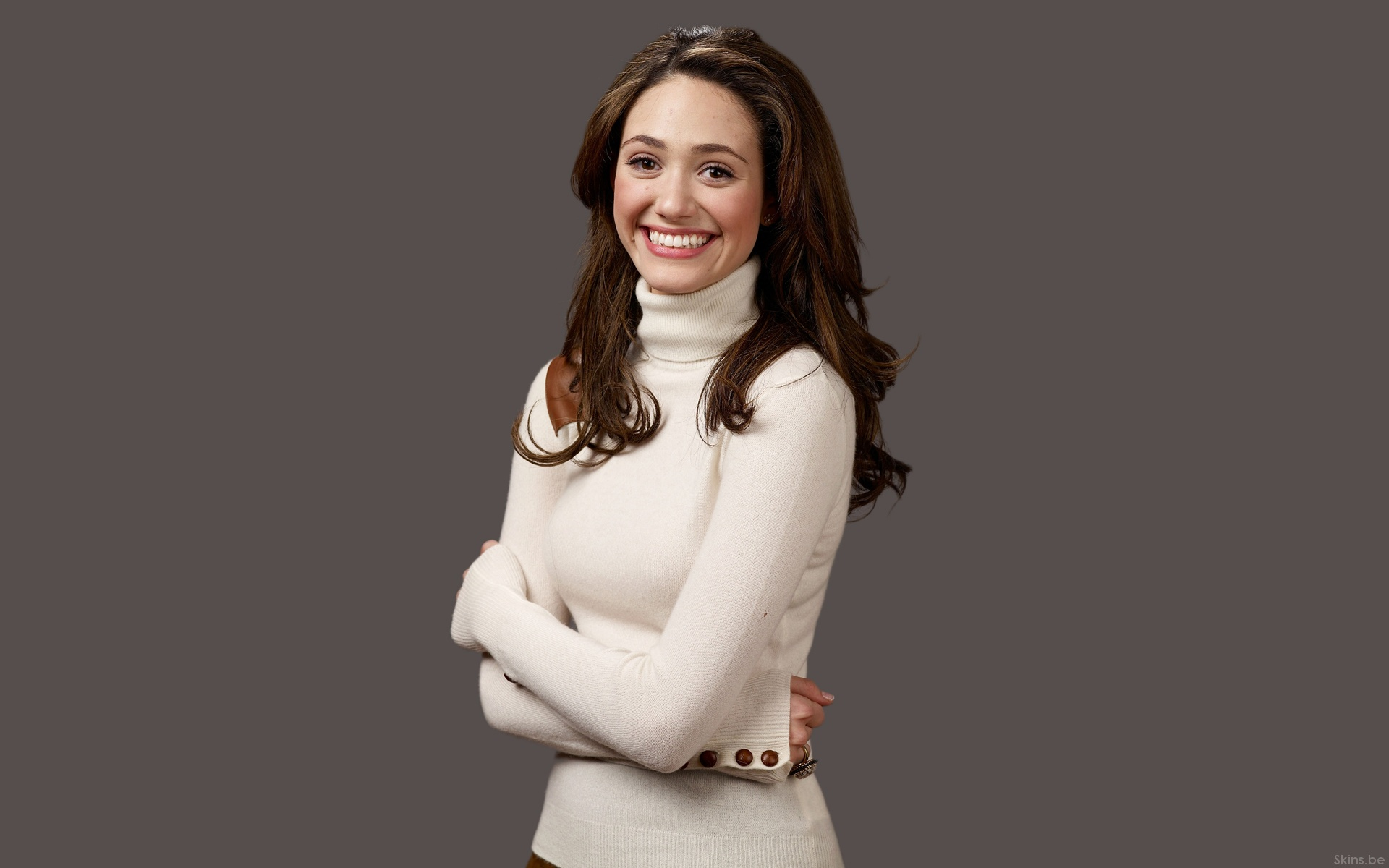 Emmy Rossum wallpaper (#34045)