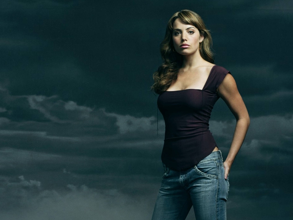 erica durance computer wallpaper - photo #2
