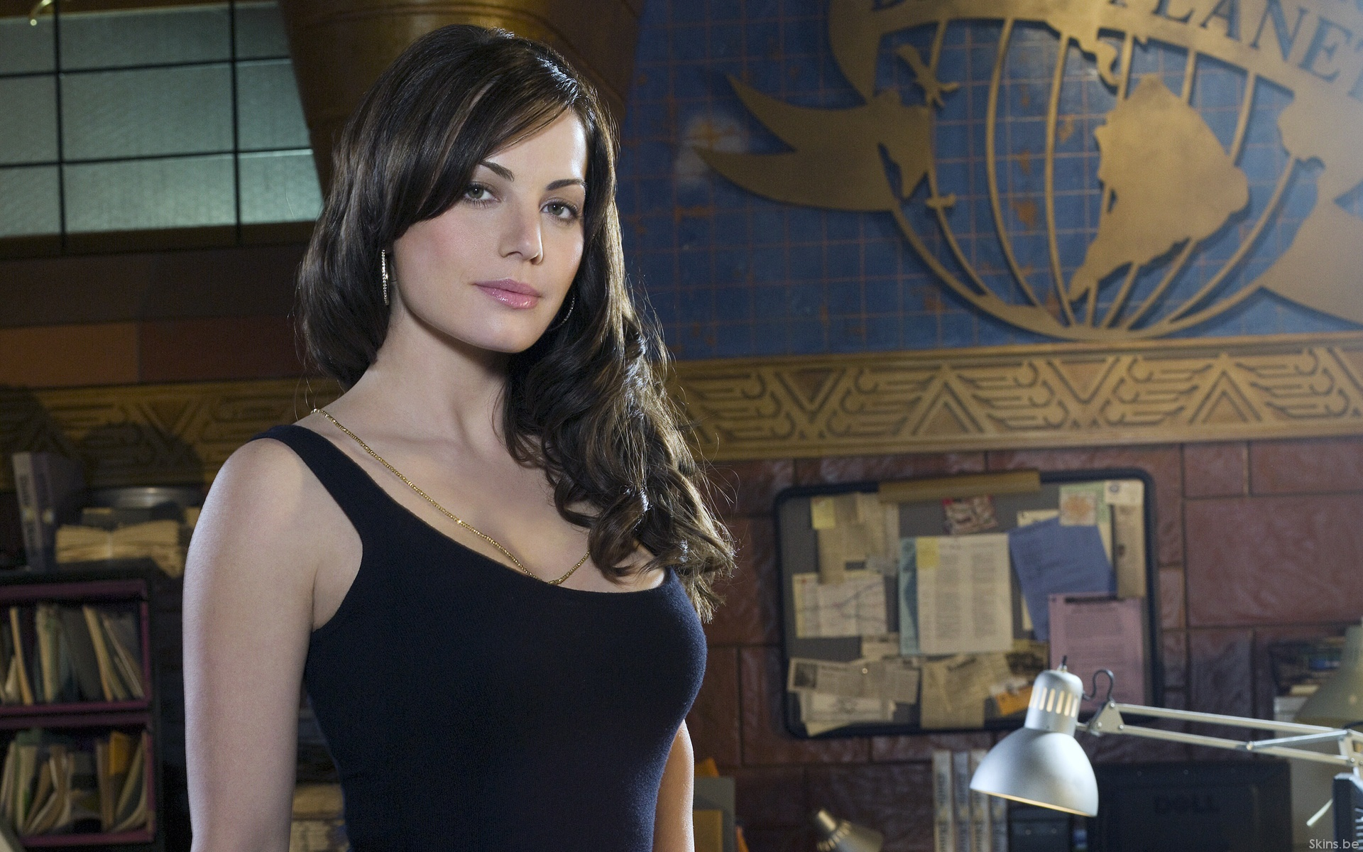 erica durance images wallpaper - photo #12