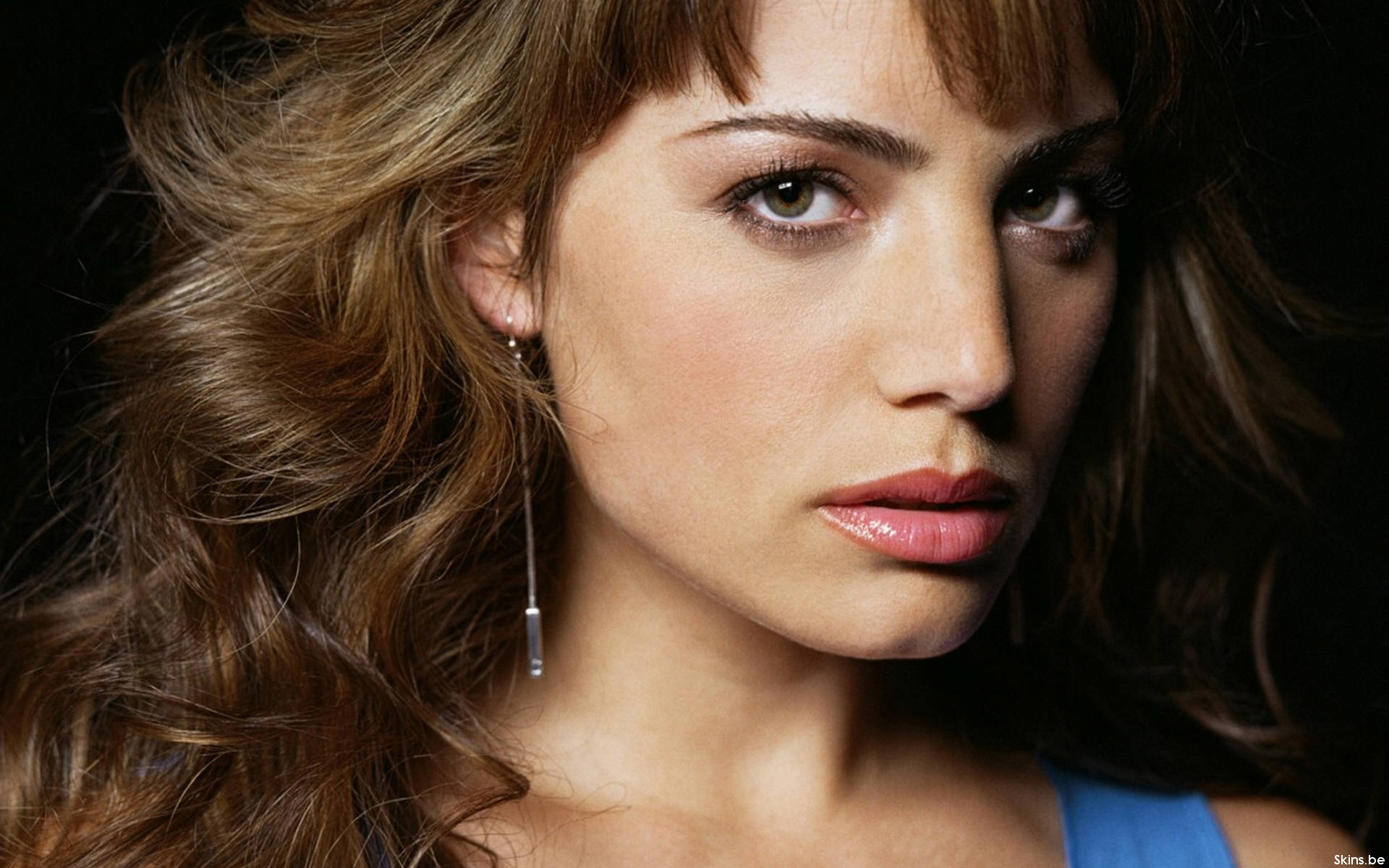 erica durance computer wallpaper - photo #17