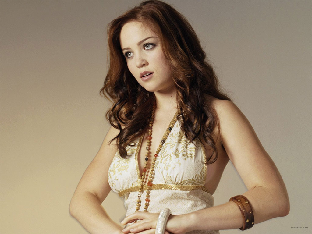 Erika Christensen wallpaper (#23251)